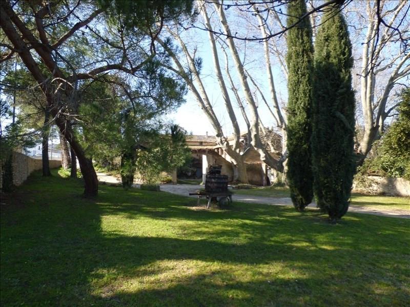 Vente maison / villa Bagnols sur ceze 272000€ - Photo 19