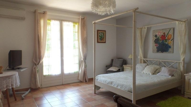 Vente maison / villa Lamotte-du-rhône 375000€ - Photo 6