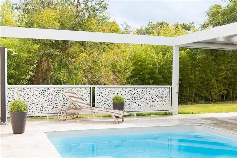Vente maison / villa Jard sur mer 312000€ - Photo 1