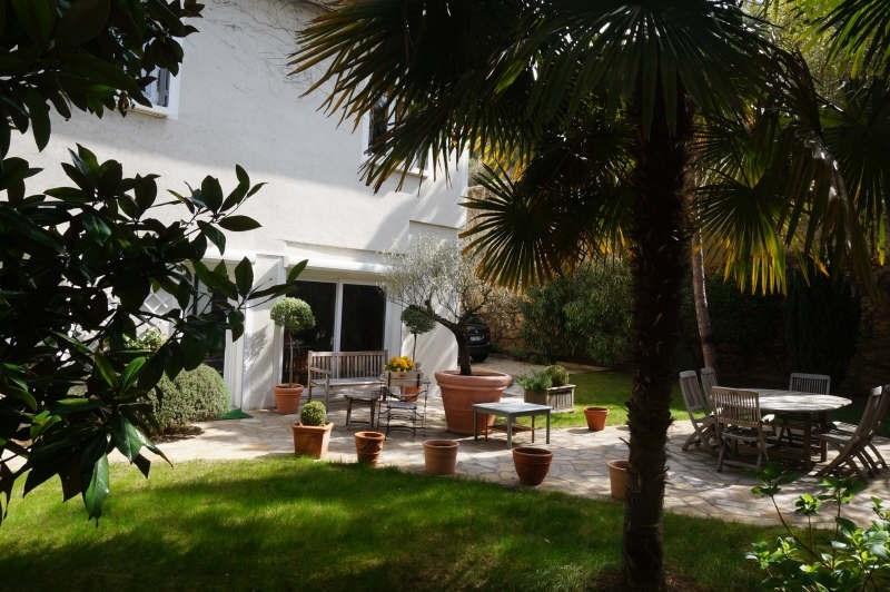 Sale house / villa Vienne 498000€ - Picture 1
