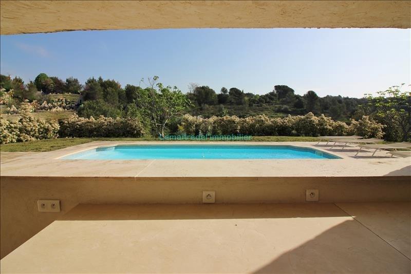 Vente de prestige maison / villa Peymeinade 695000€ - Photo 5