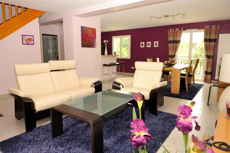 Maison  5 pièces + Terrain 250 m² Montévrain par MAISONS PIERRE