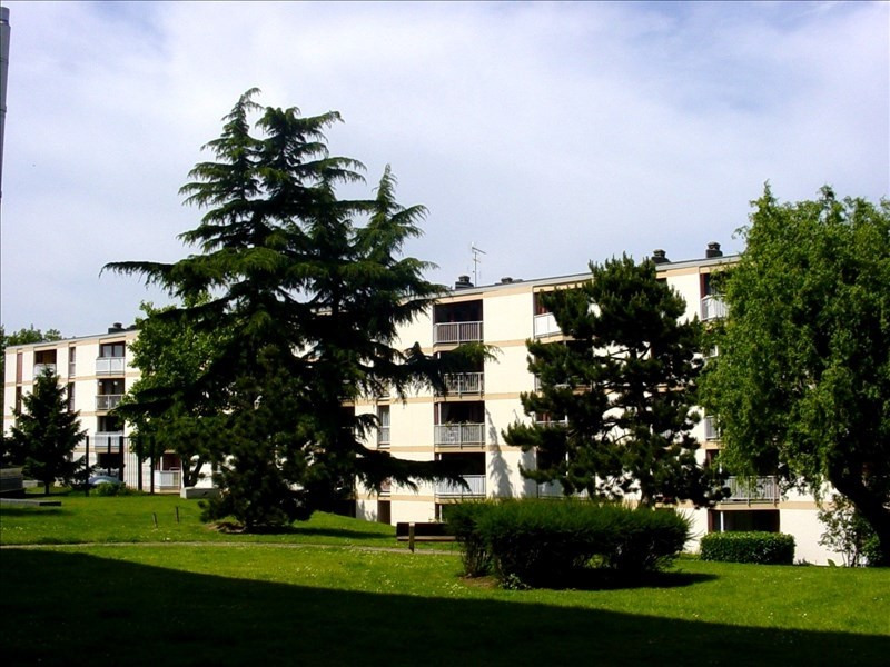 Produit d'investissement appartement Longjumeau 125000€ - Photo 1