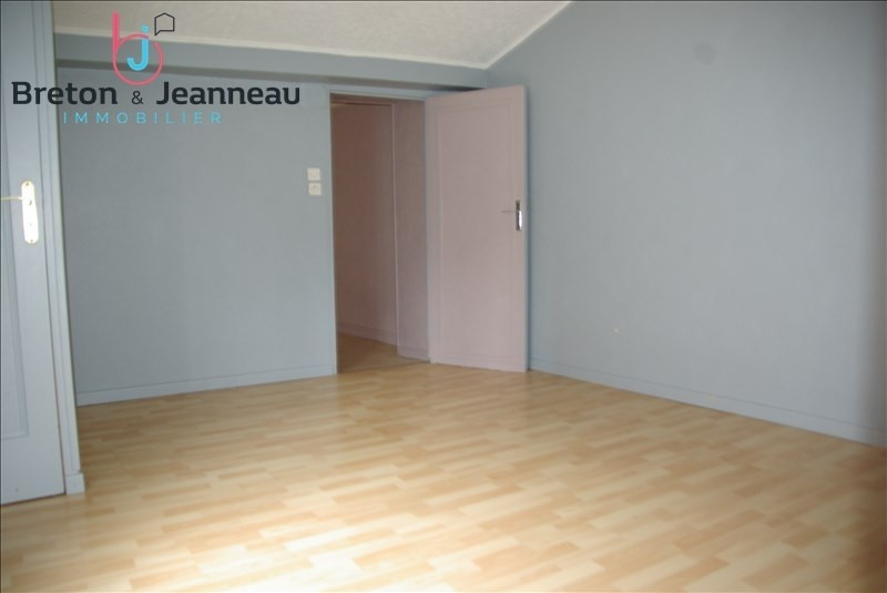 Vente maison / villa St germain le guillaume 38 500€ - Photo 3