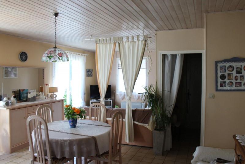 Sale house / villa Talmont st hilaire 179900€ - Picture 4