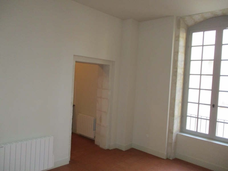Rental apartment Nimes 606€ CC - Picture 4