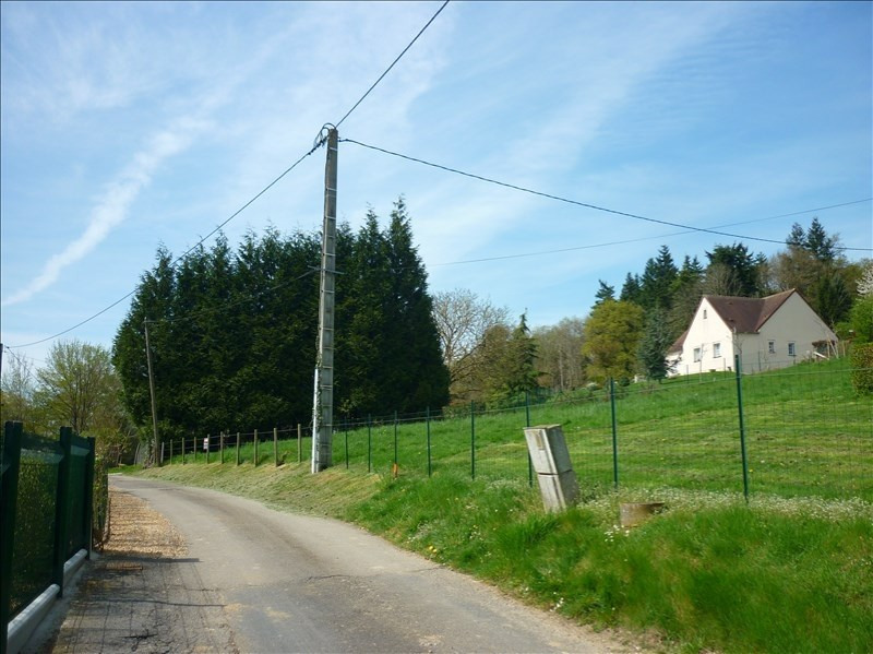 Vente terrain Mortagne au perche 25 000€ - Photo 4