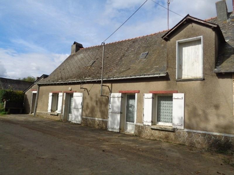Vente maison / villa Sion les mines 51000€ - Photo 1