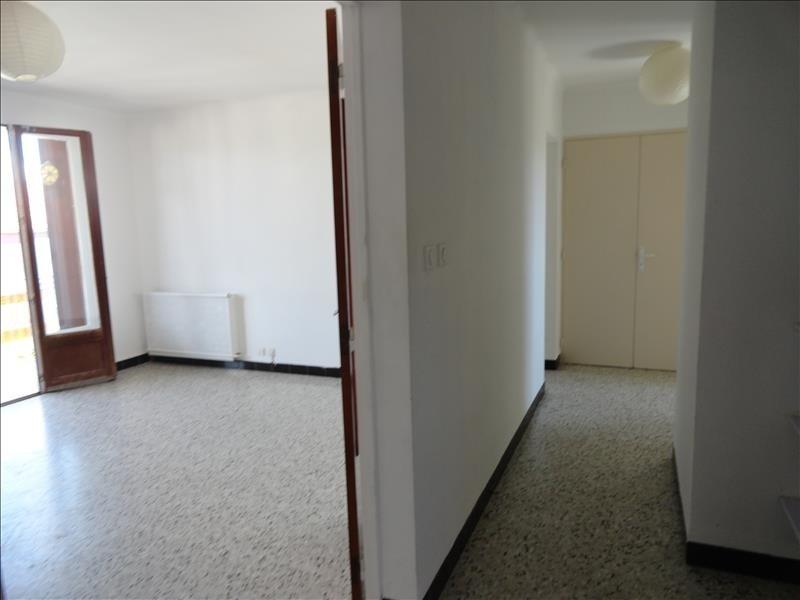 Vente appartement Lunel 110000€ - Photo 3