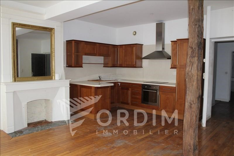 Rental apartment Auxerre 620€ CC - Picture 3