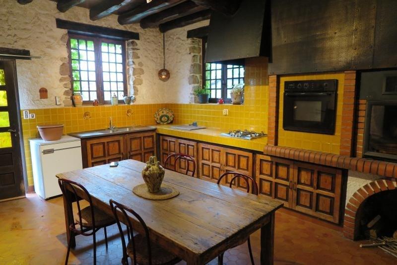 Deluxe sale house / villa Vallespir 890000€ - Picture 4