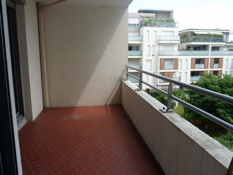 Vente appartement Villeurbanne 255000€ - Photo 5