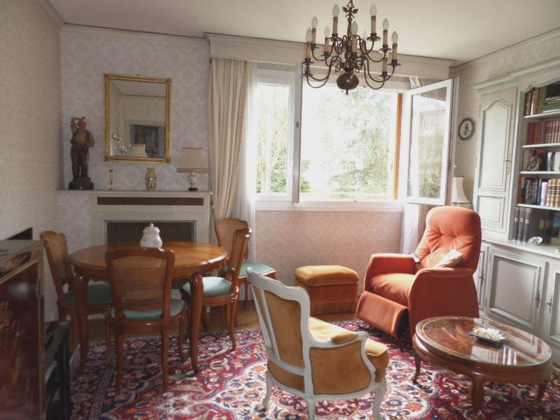 Vente appartement La celle saint cloud 230000€ - Photo 1