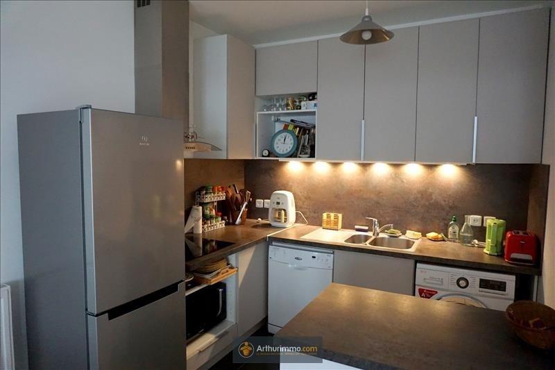 Vente appartement Eaubonne 296000€ - Photo 3