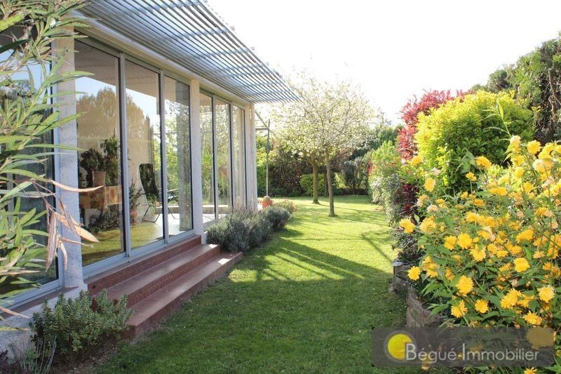 Vente maison / villa Pibrac 449 000€ - Photo 3