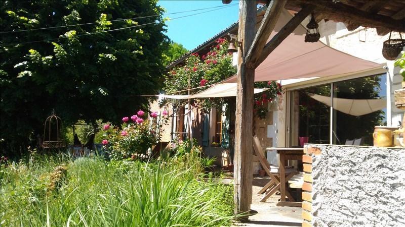Vente maison / villa Marigny chemereau 189000€ - Photo 2