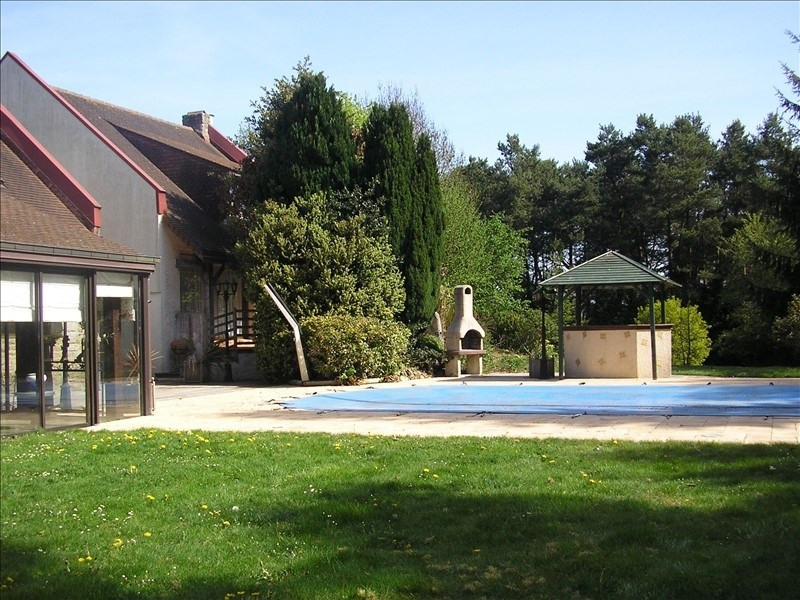 Sale house / villa Josselin 470250€ - Picture 3