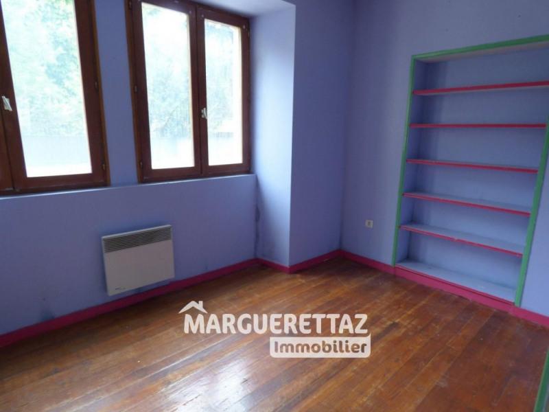 Sale apartment Saint-jeoire 132500€ - Picture 4