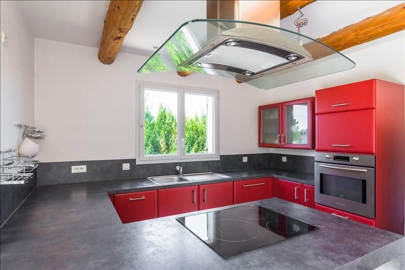 Vendita casa Aubignan 378000€ - Fotografia 5