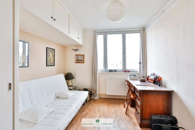 Deluxe sale apartment Paris 17ème 1 190 000€ - Picture 8