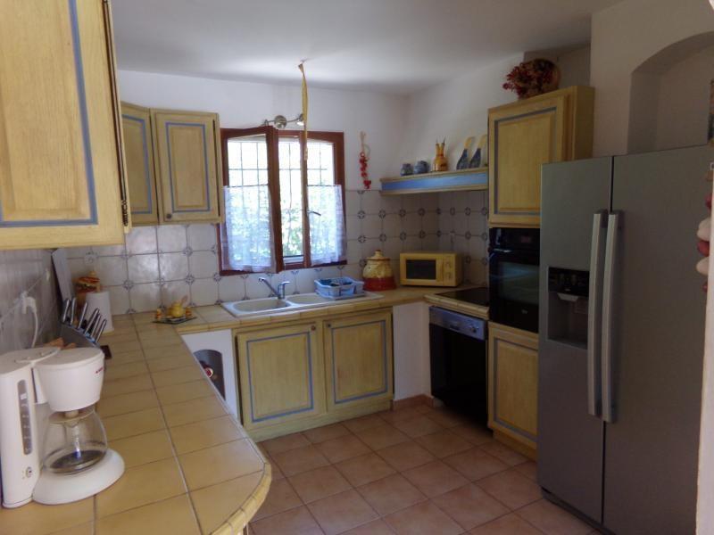 Sale house / villa La motte 322500€ - Picture 4