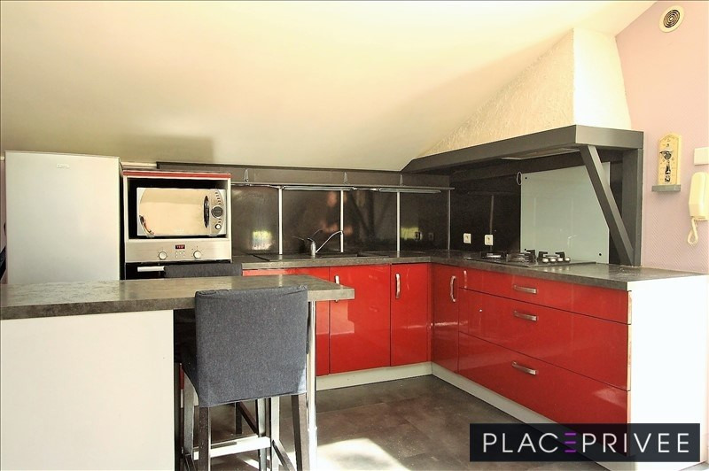 Vente appartement Nancy 177 000€ - Photo 1