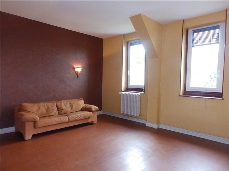 Vente appartement Moulins 133000€ - Photo 5