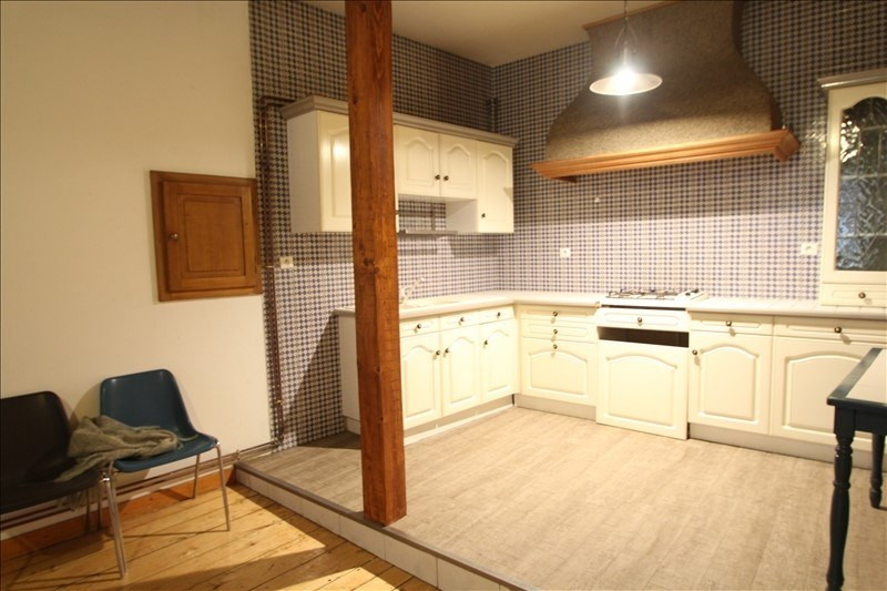 Vente appartement Chambery 127000€ - Photo 9