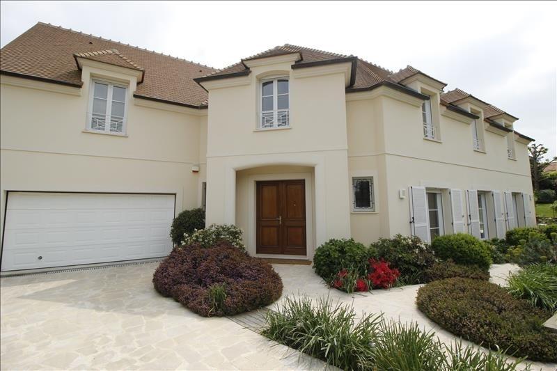 Deluxe sale house / villa Fourqueux 1680000€ - Picture 8
