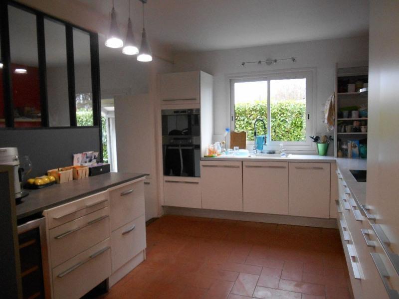 Sale house / villa La brede 339000€ - Picture 3