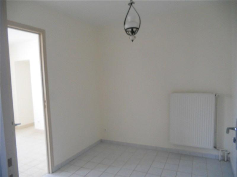 Rental house / villa Vez 1017€ CC - Picture 4
