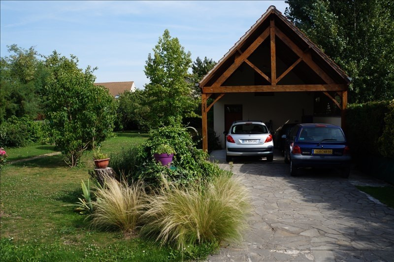 Vente maison / villa Pontoise 585 200€ - Photo 4