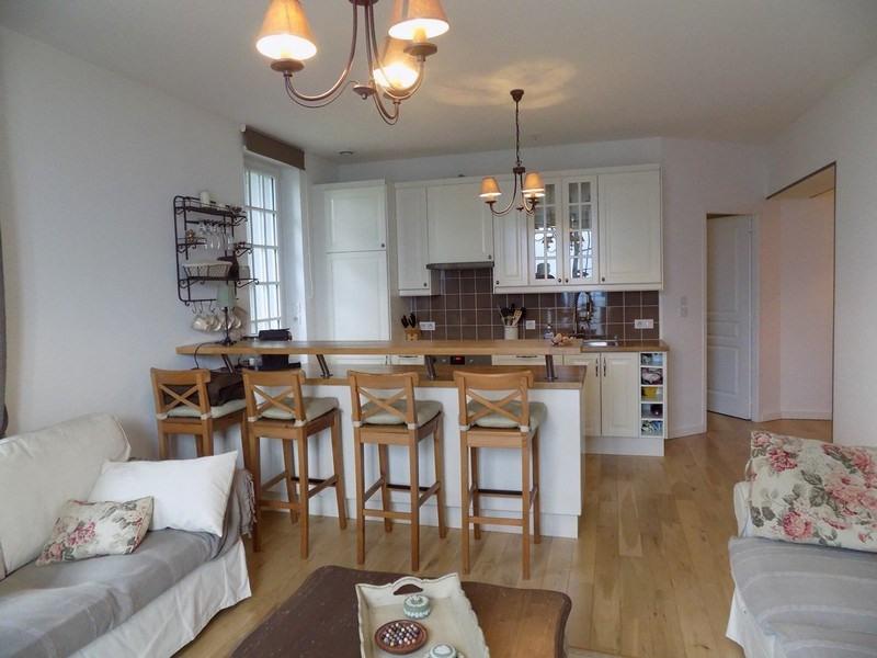 Verkoop  appartement Trouville sur mer 288000€ - Foto 2