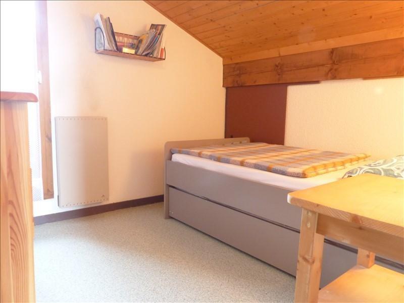 Sale apartment Mont saxonnex 133800€ - Picture 10