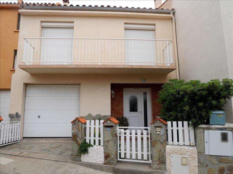 Sale house / villa Port vendres 305000€ - Picture 7