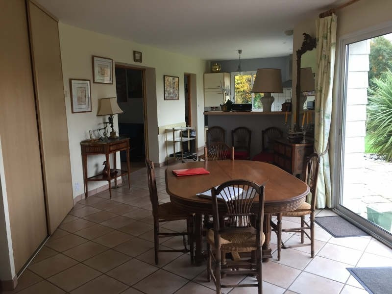 Vente maison / villa Monthuchon 339 600€ - Photo 2