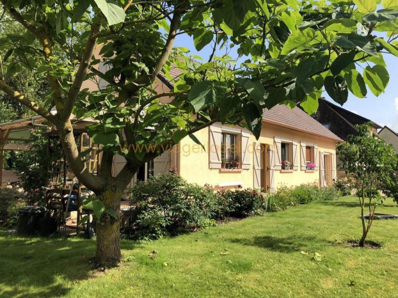 Lijfrente  huis Rochy conde 68000€ - Foto 1