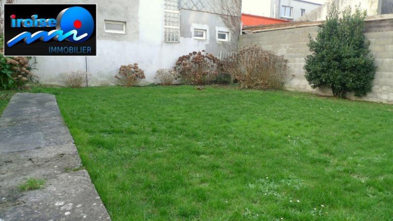 Vente maison / villa Brest 175500€ - Photo 4