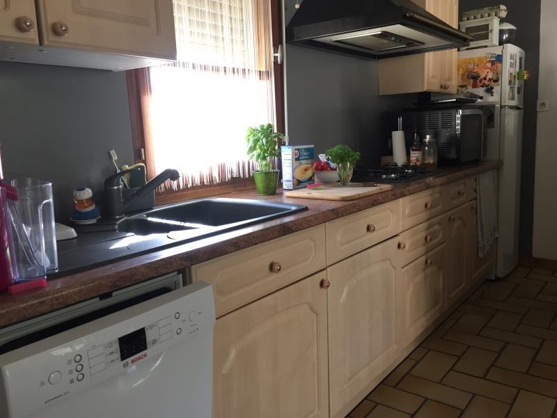 Vente maison / villa Jard sur mer 213200€ - Photo 2