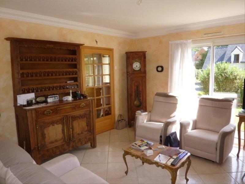Vente maison / villa Plougoumelen 345000€ - Photo 5