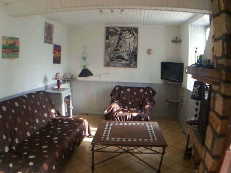 Vente maison / villa Pré-en-pail 69000€ - Photo 2