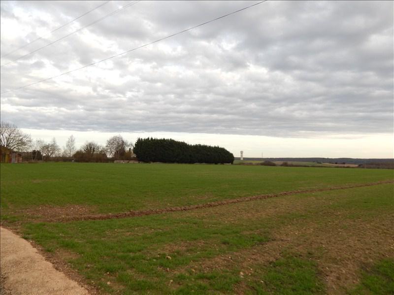 Vente terrain Vendome 20500€ - Photo 1