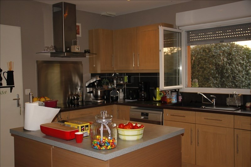 Venta  casa Aussonne 304500€ - Fotografía 4