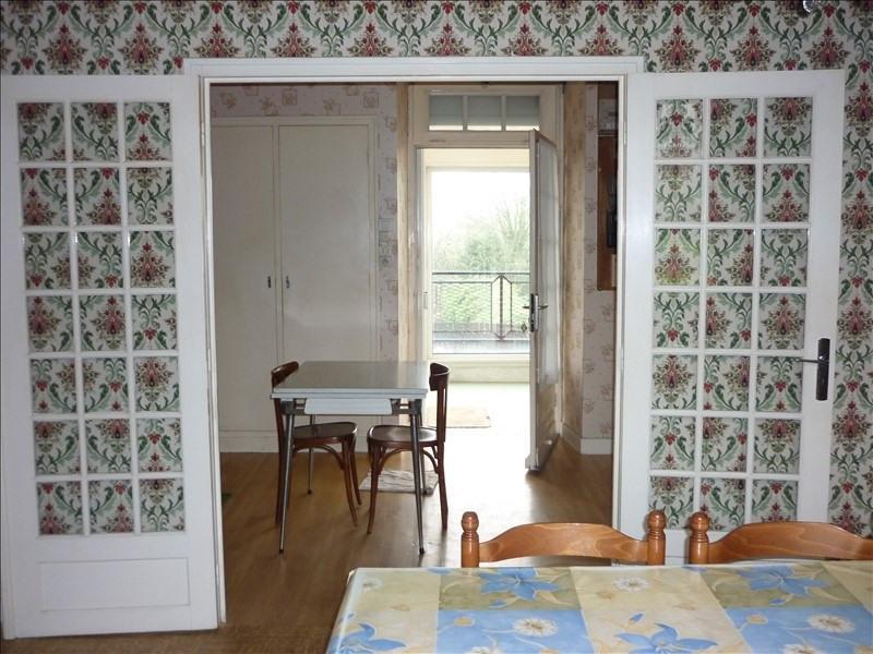 Venta  casa Coesmes 83600€ - Fotografía 2
