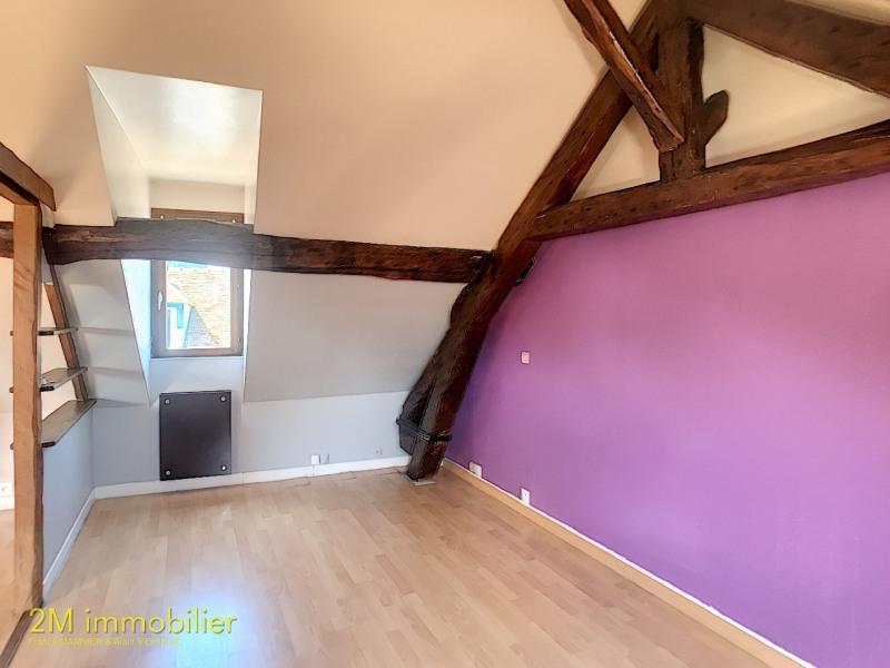 Rental apartment Melun 587€ CC - Picture 8