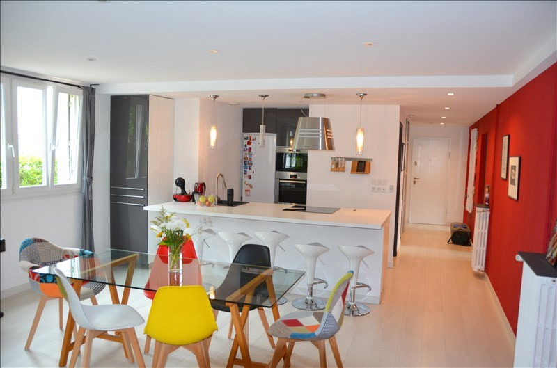 Vente appartement Nantes 260 000€ - Photo 1