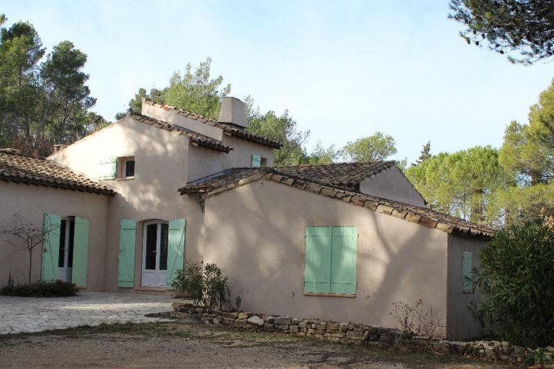 Location maison / villa Eguilles 2400€ CC - Photo 1