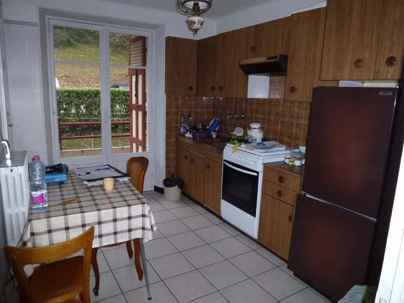 Vente appartement Chambery 115 000€ - Photo 1