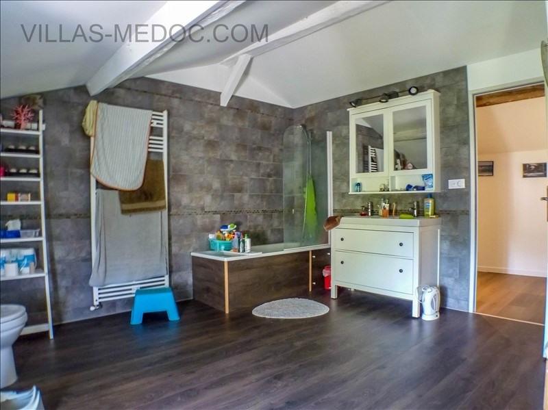 Sale house / villa Vensac 385000€ - Picture 8