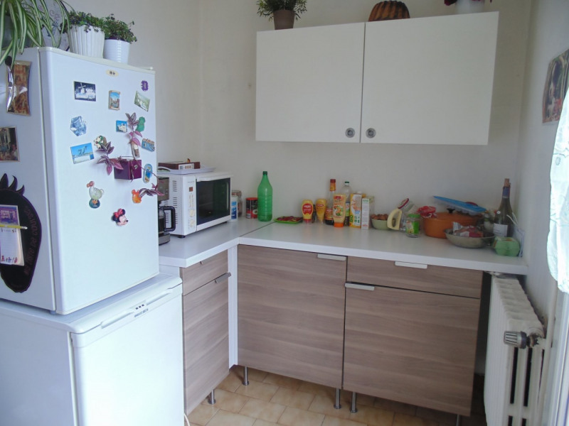 Sale apartment Grenoble 119 000€ - Picture 4